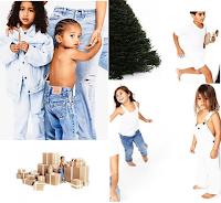 Kardashian Kids 2017 Christmas Cards Review