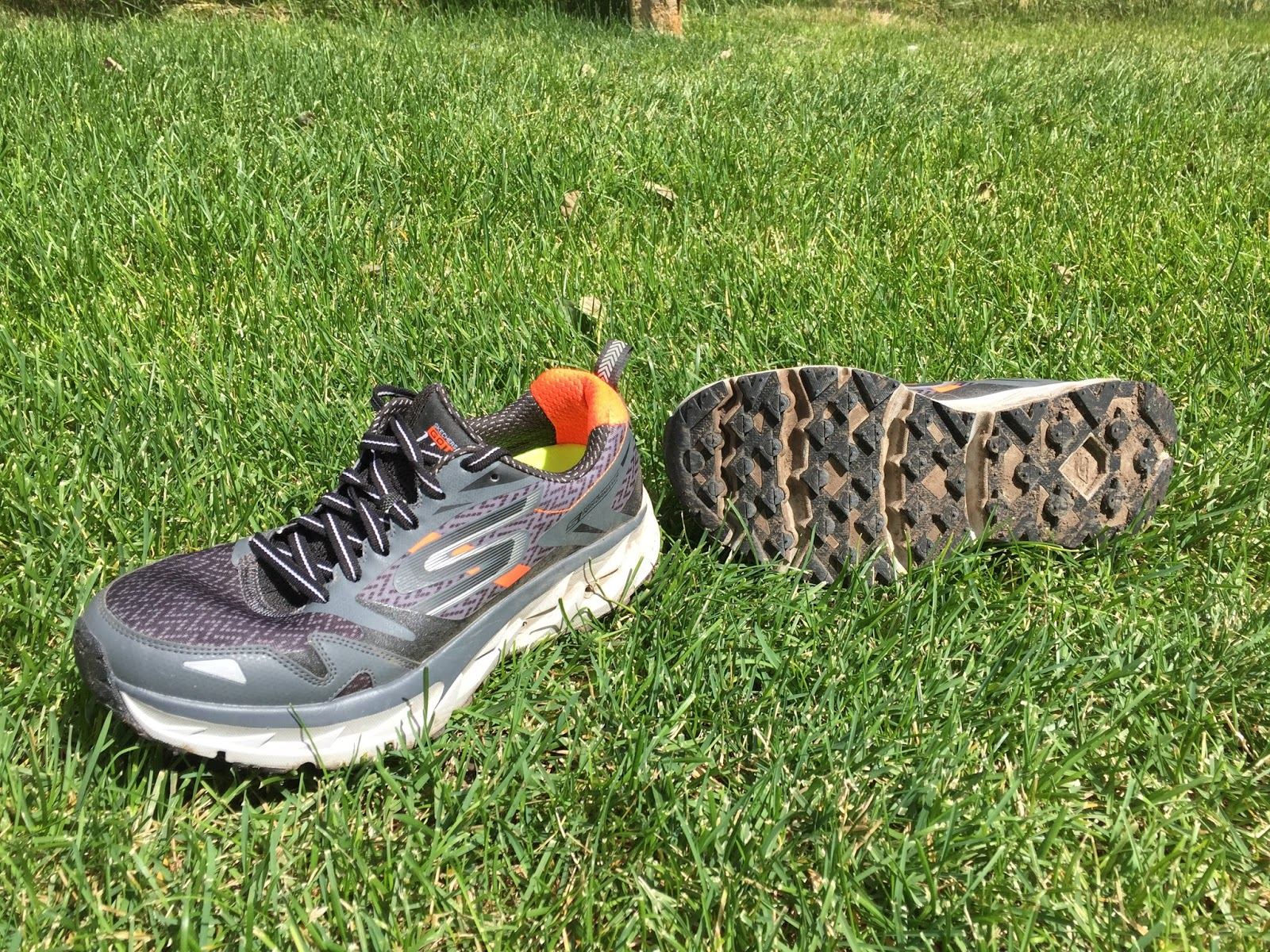 Road Trail Run: Outdoor Retailer W16: Skechers Performance