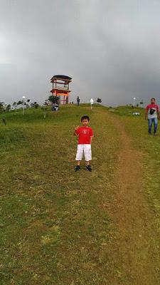 Wisata Alam Bukit Kembang Arum Bejen Temanggung 3