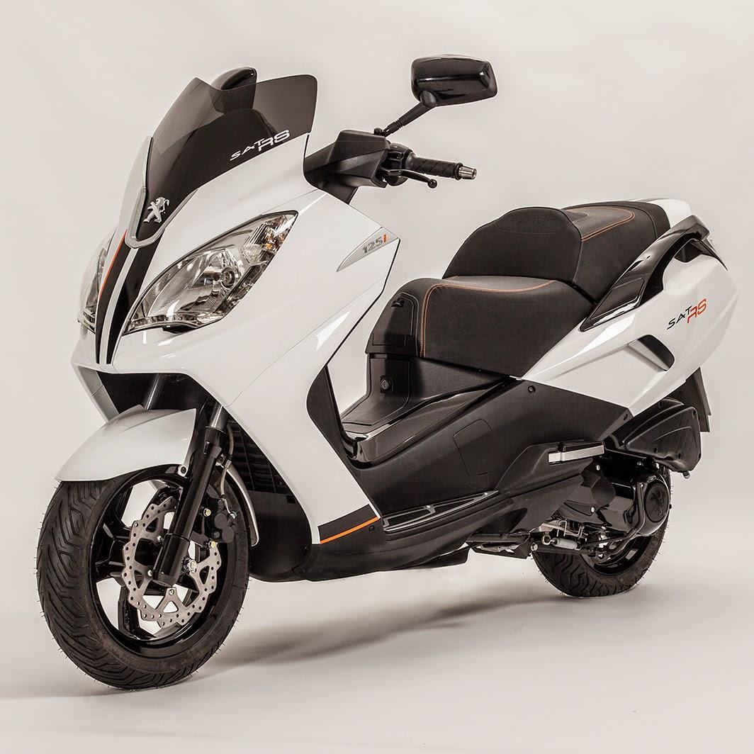 motos super esportivas peugeot satelis 400 rs. Black Bedroom Furniture Sets. Home Design Ideas