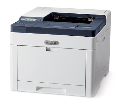 Xerox Phaser 6510 Driver Download