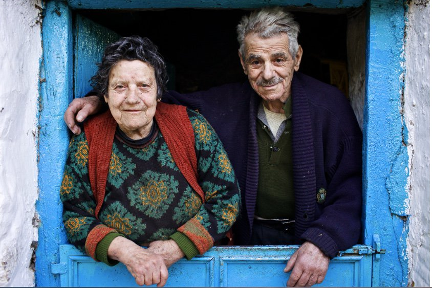 Ikaria, Greece: Where People Live Longer Than You Do