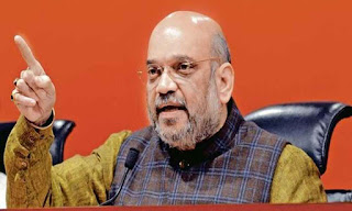 tmc-responsible-for-kolkata-riots-amit-shah