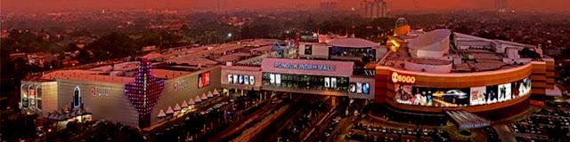 Best Malls to Visit in Jakarta