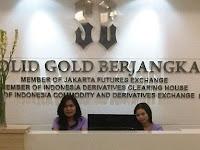 Lowongan Kerja Staff Office dan Customer Relation Officer PT Solid Gold Semarang