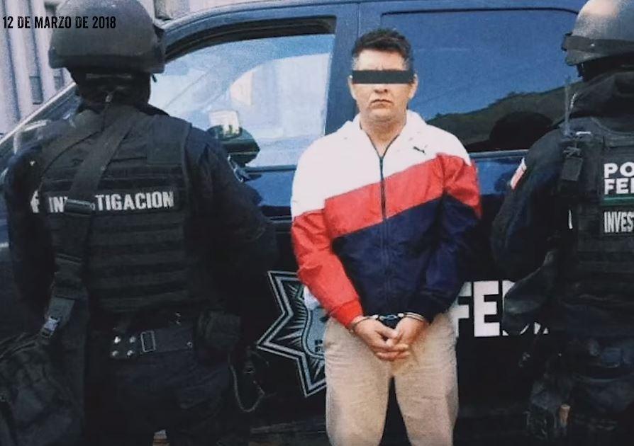 """Por falla en debido proceso, """"La Rana"""", quien desapareció a los 43 normalistas, será puesto en libertad"""
