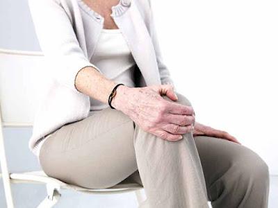 Vivix Shaklee Suplemen terbaik dan paling berkesan untuk sakit lutut