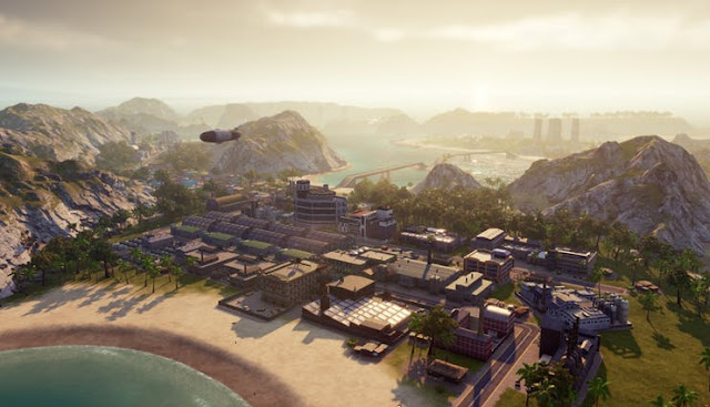 Tropico 6 Free Download PC Game Cracked in Direct Link and Torrent. Tropico 6 – El Presidente is back! Prove yourself once again as a feared dictator or peace-loving statesman on the island state of Tropico and shape the fate of your very own…
