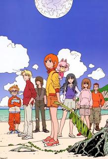Planet Survival (Mujin Wakusei Survive)