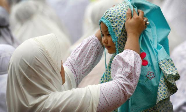 Lisan Ibu dan Masa Depan Anak