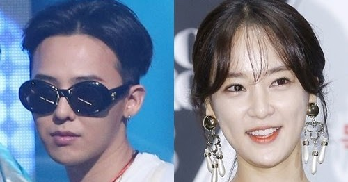 """sm yg dating rumor On july 31st , park minyoung and park seojun's dating rumor was brought up in discussion in """"night of real entertainment"""" in an interview by reporter kang il hong from """"the fact"""", he said, """"i received an information that after the drama ends, they will get married."""