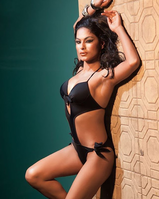 Veena Malik Latest Bikini Photoshoot