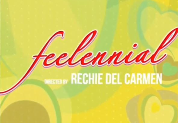 Feelennial 2019 romantic comedy film directed by Rechie Del Carmen and screenplay of Kuts Enriquez, Borj Danao, and Onay Sales; starring Bayani Agbayani and Ai-Ai Delas Alas showing June 19, 2019