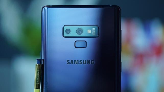Galaxy Note 9: pros y contras detallados