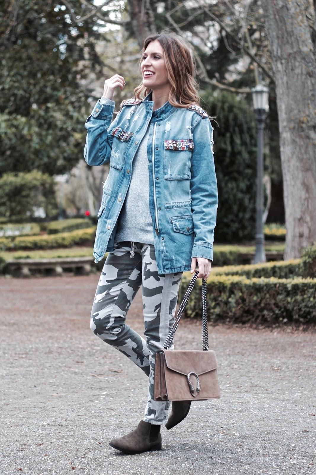 blog de moda en español