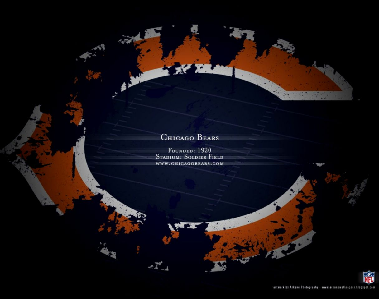 Hq Wallpaper Chicago Bears Wallpapers Wallpapers Up