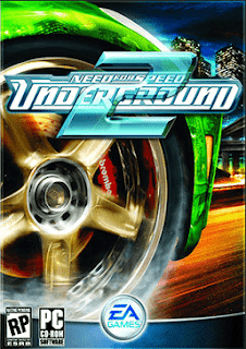 Need for Speed: Underground 2 Game PC Full Version