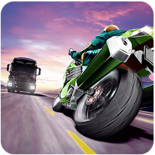 Download Game Traffic Rider v1.3 APK Mod Terbaru untuk Android