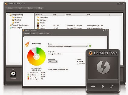 DAEMON Tools Ultra 2.3.0.0254 Multilingual