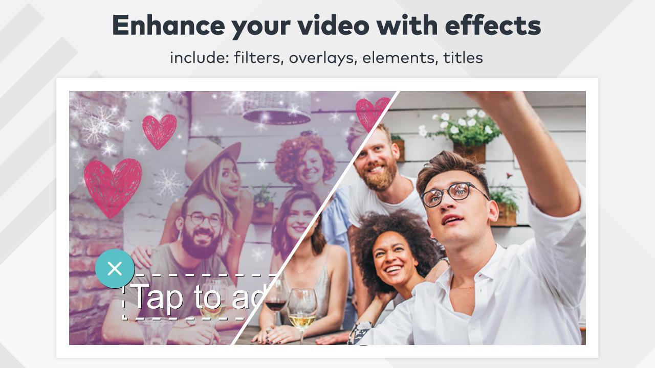 Aplikasi Edit Video Gratis 2019