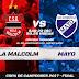 Copa de Campeones · Final | Malcolm vs. Mayo