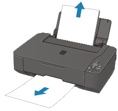 Support for Canon printer: Canon Mp230 error code 1300