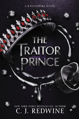 https://www.goodreads.com/book/show/35068678-the-traitor-prince