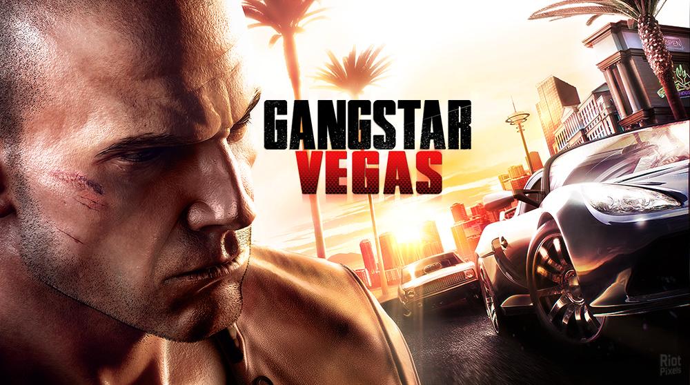 تحميل لعبة gangstar vegas للاندرويد مهكرة مع الداتا
