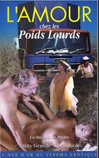 L'amour chez les poids lourds (1978)