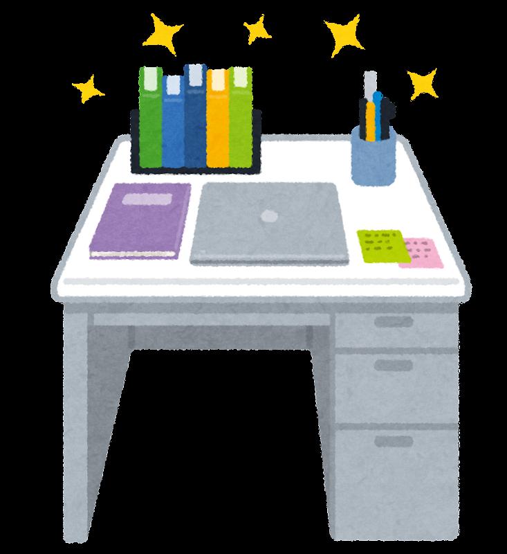 work_desk_kirei.png (733×800)