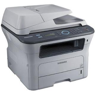Samsung SCX-4828FN Driver Download