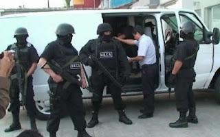 Caen 3 presuntos secuestradores, en Córdoba y Veracruz