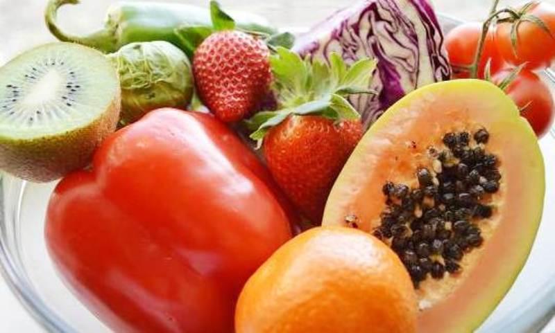 Makanan-Makanan Sehat Untuk Kesehatan Tubuh
