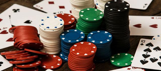 Mencari Situs Poker Online Terpercaya Aman Berhadiah Besar?