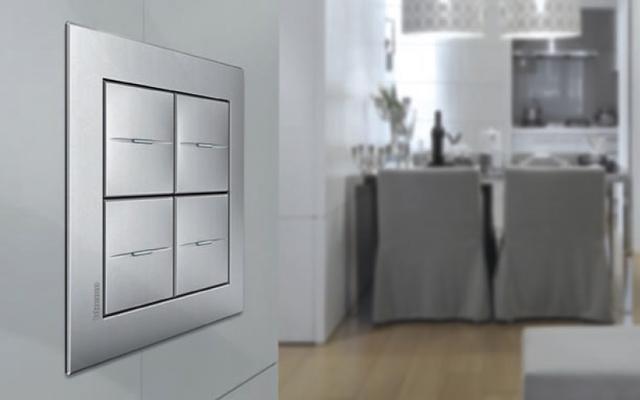 Marzua los interruptores como elemento decorativo - Interruptores de diseno ...