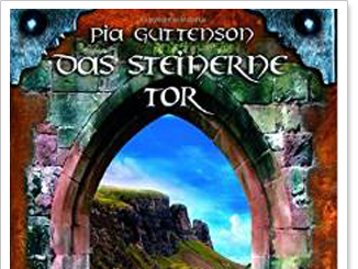 REZENSION Das Steinerne Tor von Pia Guttenson