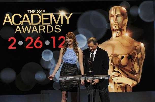 Descargar Premios Oscar 2012 Edicion 84 HDTV
