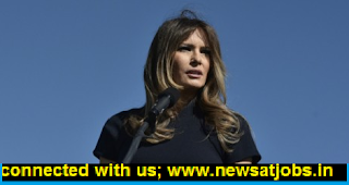 Melania-Trump-appears-solo-at-GOP