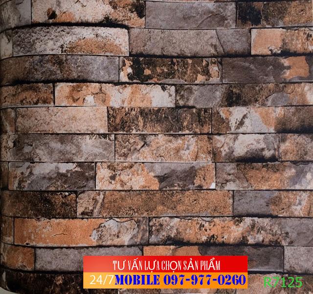 Giấy dán tường Italino của Ý