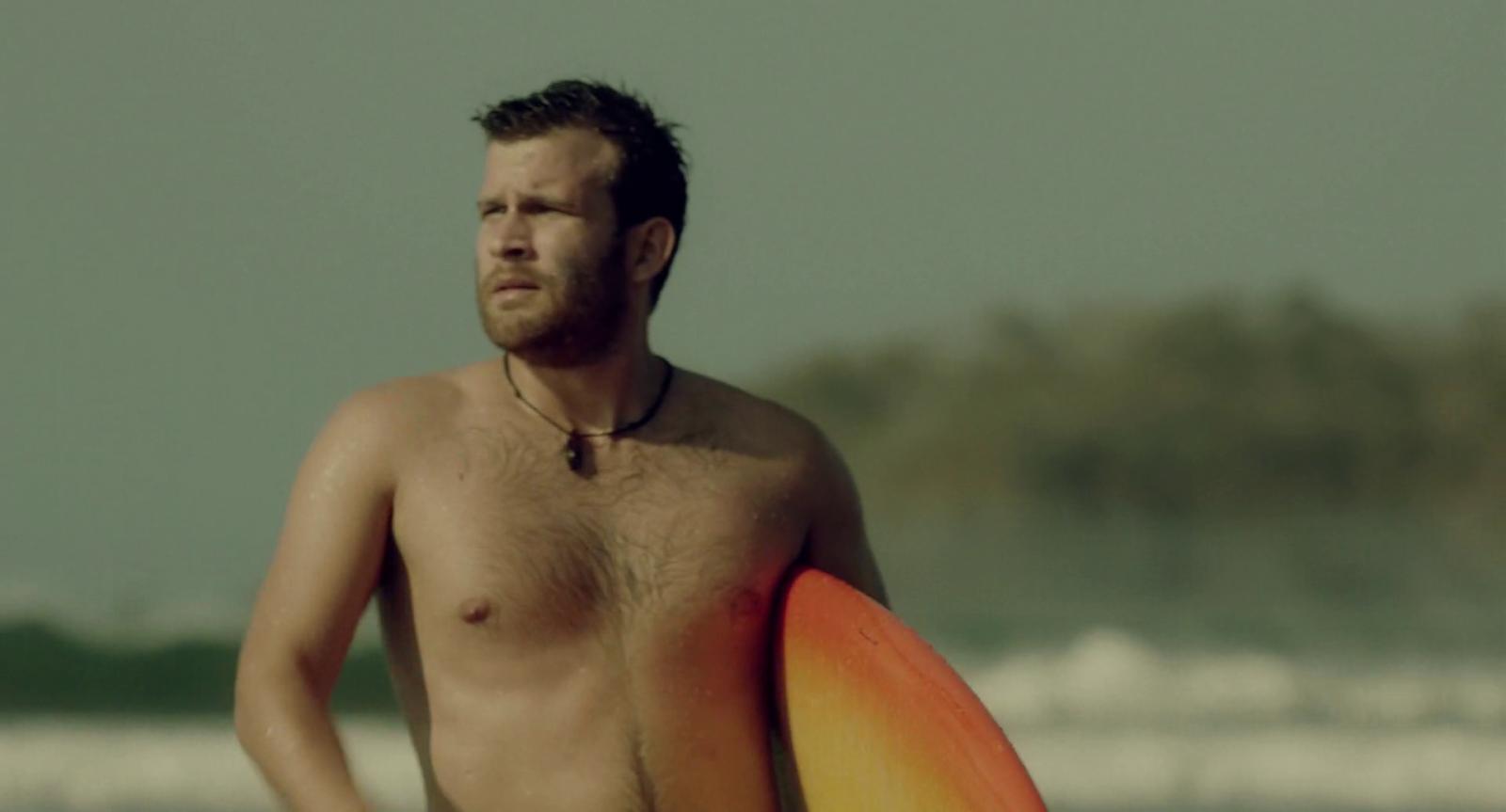 Shirtless Men On The Blog: Paolo Bovani Shirtless