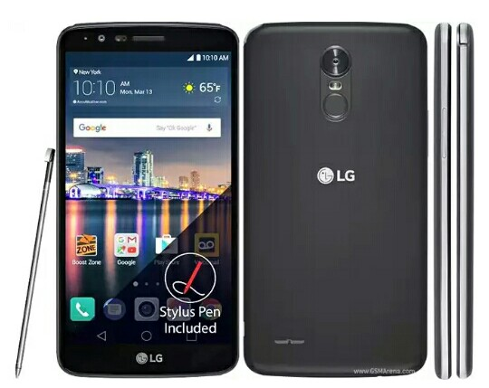 LG K7 2017, LG Stylus 3 Now In The Philippines