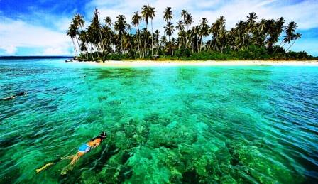 Wisata Pulau Banyak, Singkil