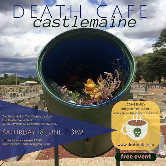 Death Cafe Castlemaine