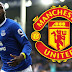 Romelu Lukaku: Man Utd 'agree £75m fee with Everton for striker'