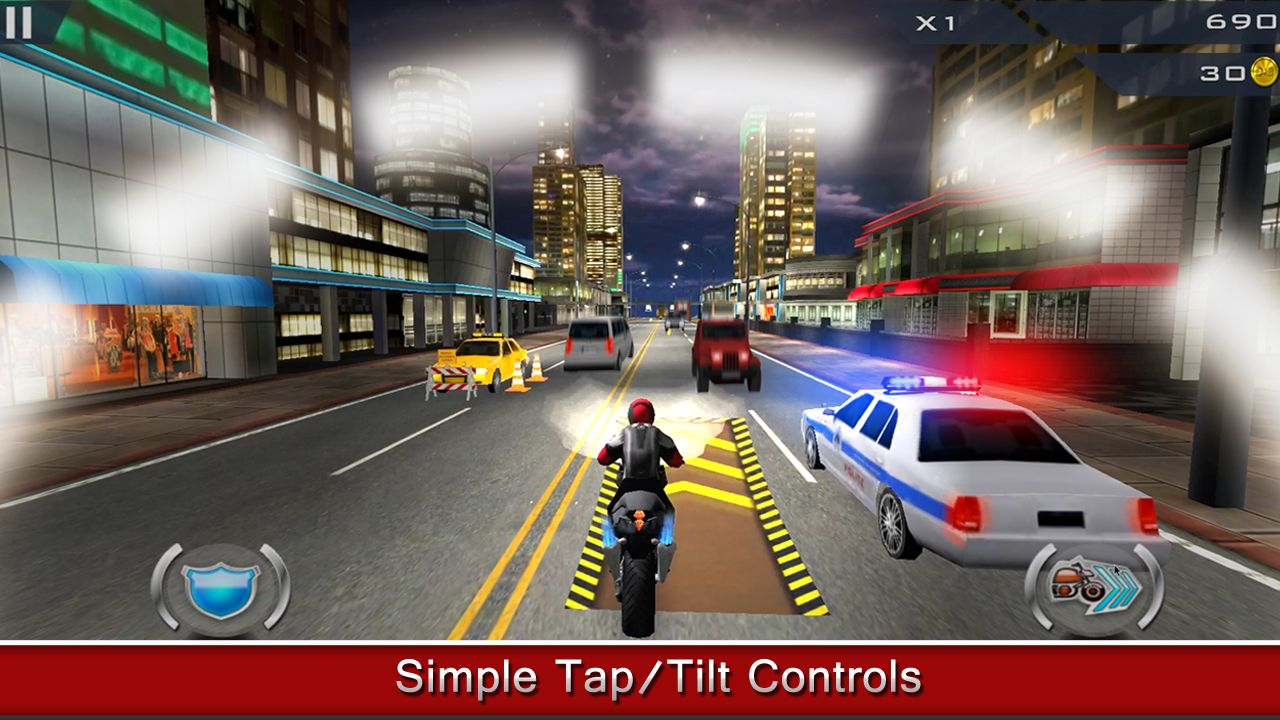 Dhoom 3 racing game free online