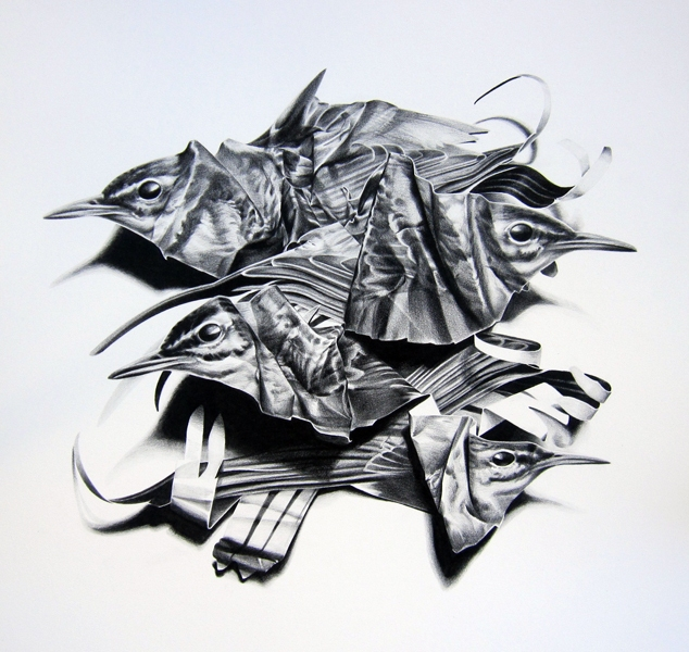 18-Unkempt-3-Christina-Empedocles-Pencil-Drawings-Illusions-that-Look-3D-www-designstack-co