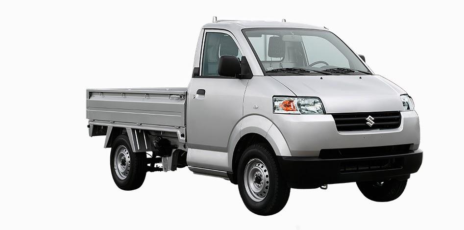 Xe Suzuki 750kg