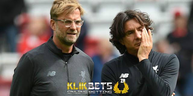 Memasuki Masa Penting di Akhir Musim, Liverpool Ditinggal Pelatih
