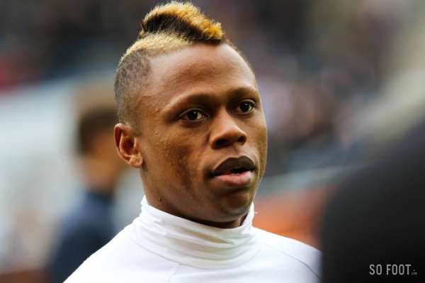 EQUIPE NATIONALE : CLINTON NJIE FORFAIT FACE AU MALAWI