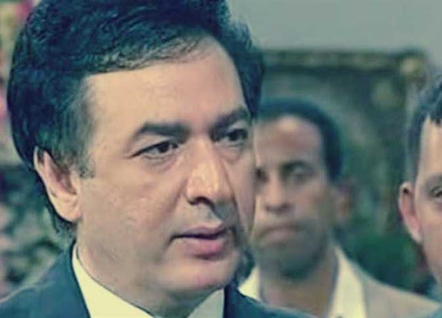 رحيل الفنان صلاح رشوان وتشييع جثمانة الى رحمة الله يوم الجمعة